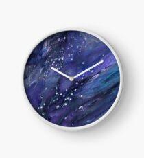 River Splash Clock