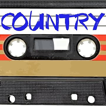 COUNTRY MUSIC by RestlessSoul