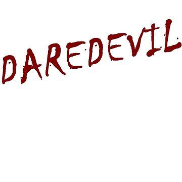 DAREDEVIL by Alrescha