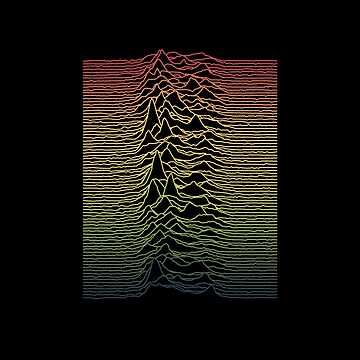 Joy Division - Unknown Tropical Pleasures by hein77