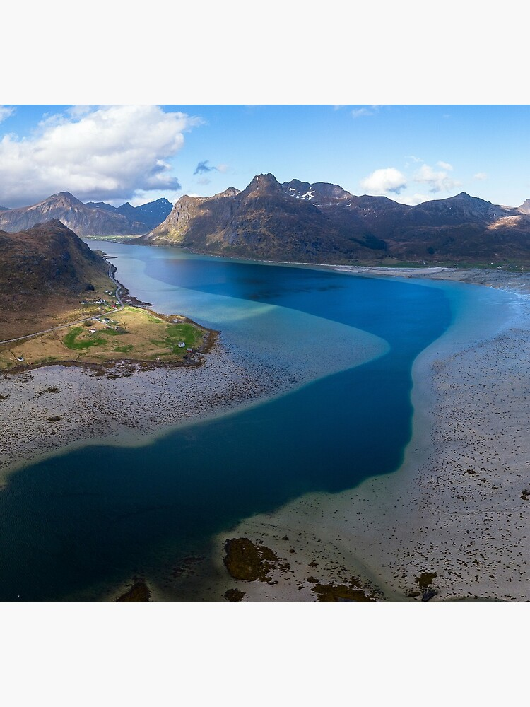 «Norway» par patricemestari
