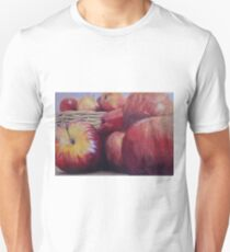 Apple Overflow Unisex T-Shirt