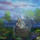 Über die Regenbogenbrücke von tusitalo