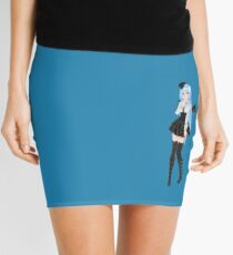 Tda Mini Skirts Redbubble