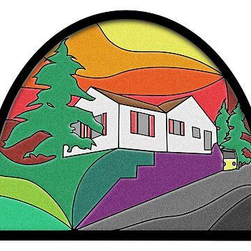 La casa de Beth de AllyFlorida
