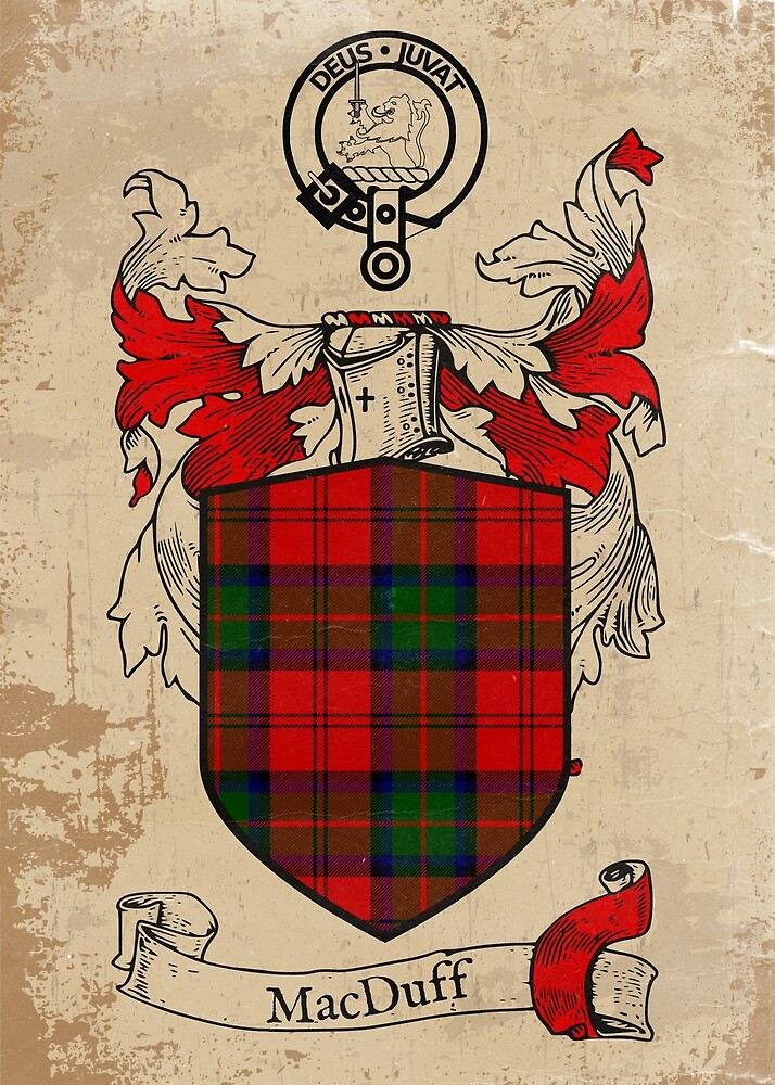 Clan MacDuff by DNCArt