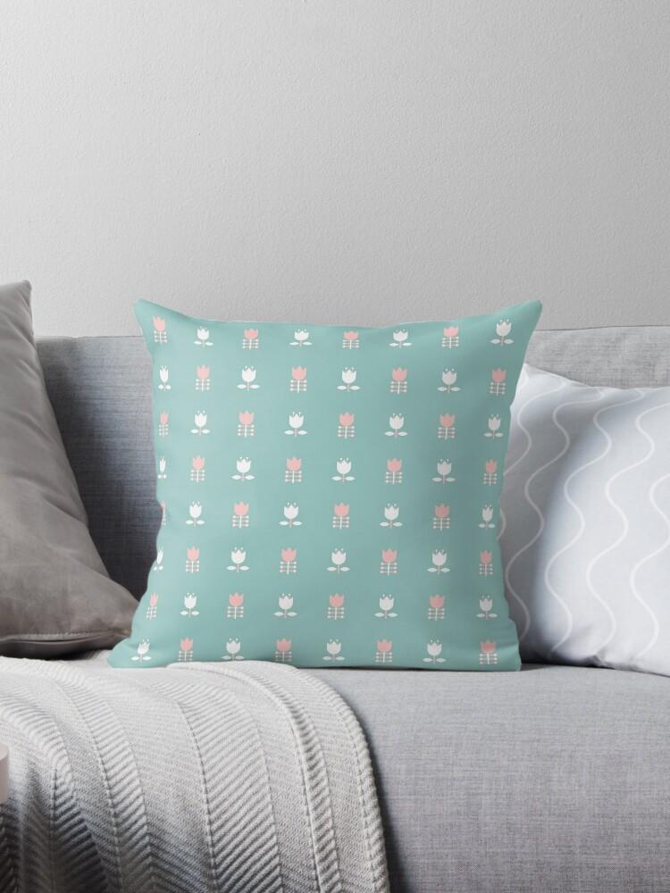 Mint pattern by molecula18