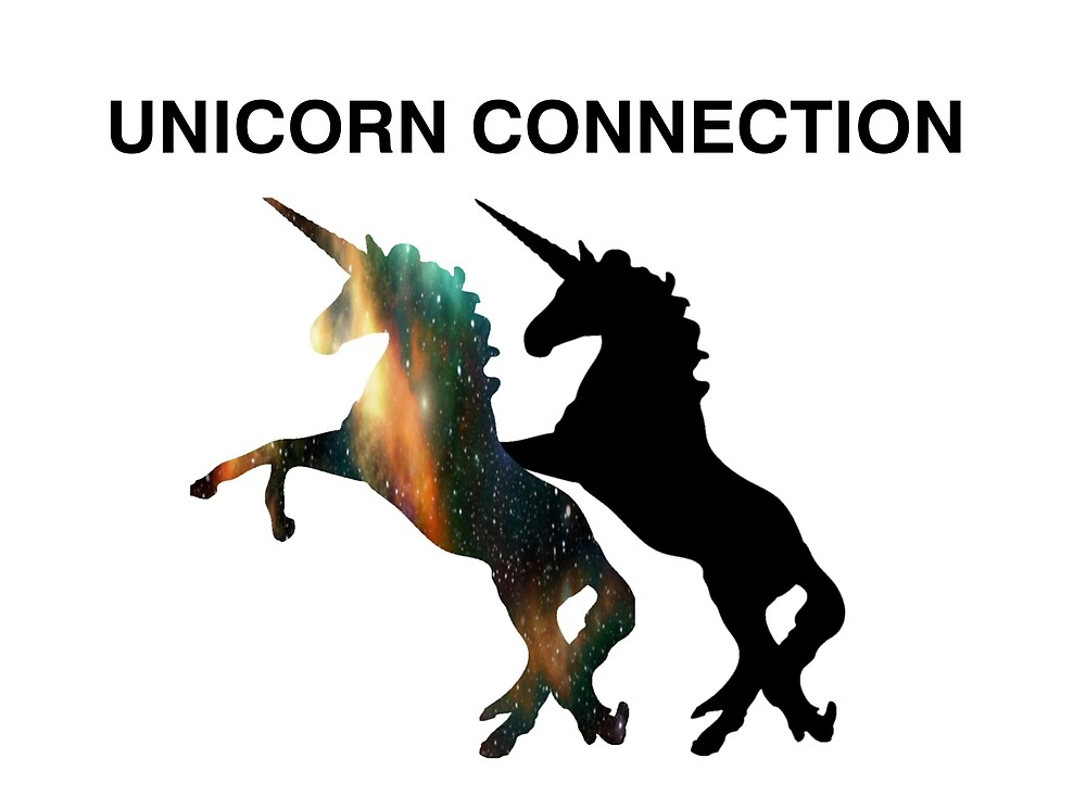 Unicorn Connection by Irrwesen