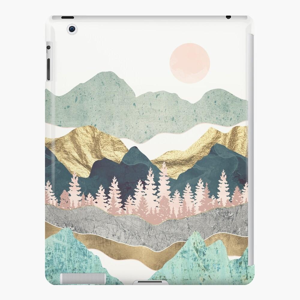 Summer Vista iPad Case & Skin