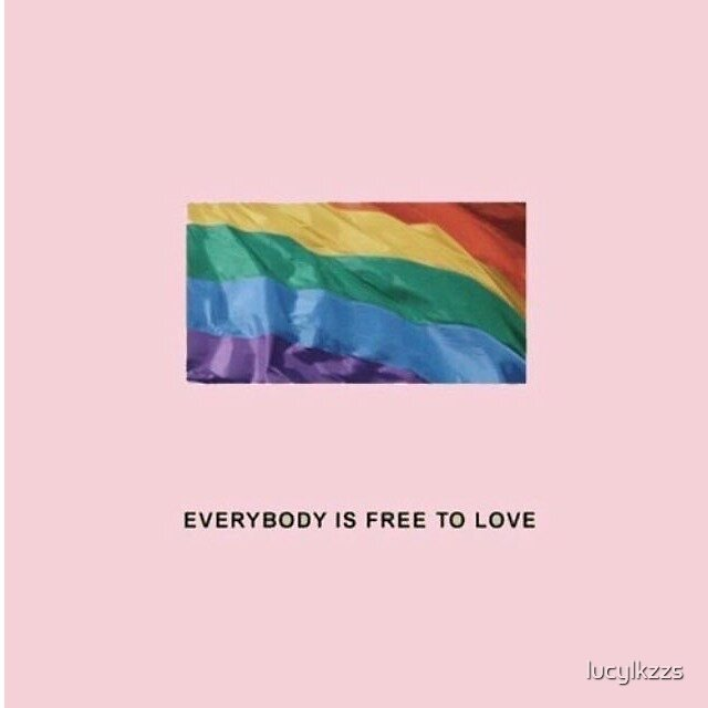 lgbt by lucylkzzs