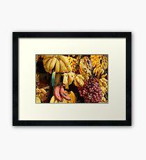 fruitful Framed Print