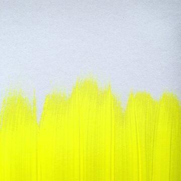 Paint It Yellow by UntitledBear