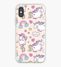 More unicorns!!! iPhone Case