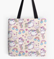 More unicorns!!! Tote Bag