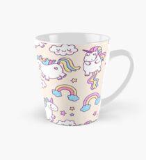 More unicorns!!! Tall Mug