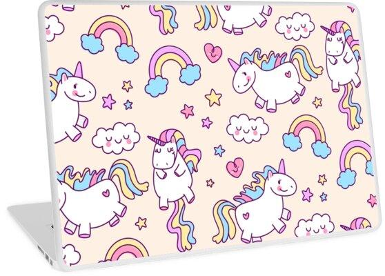 «¡Más unicornios!» de Artem-Witness