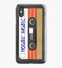 House Music iPhone Case/Skin
