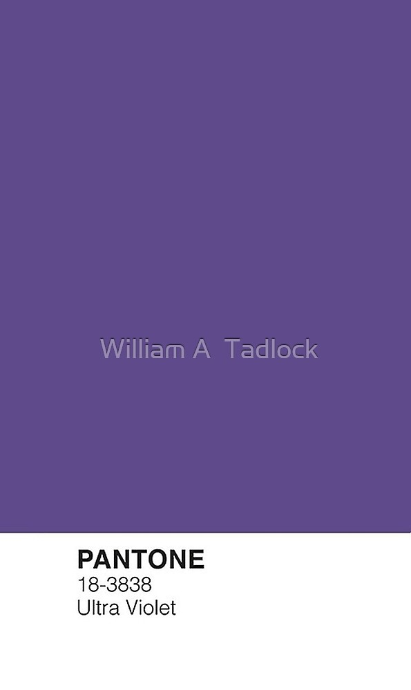 pattern 3 by William A  Tadlock