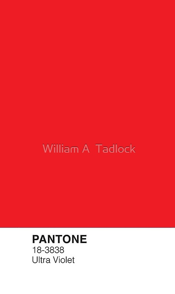 pattern 1 by William A  Tadlock
