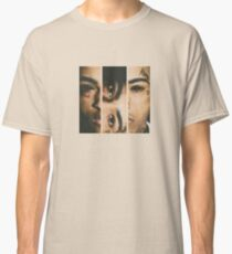 XFACE & TATTOO COLLAGE Classic T-Shirt
