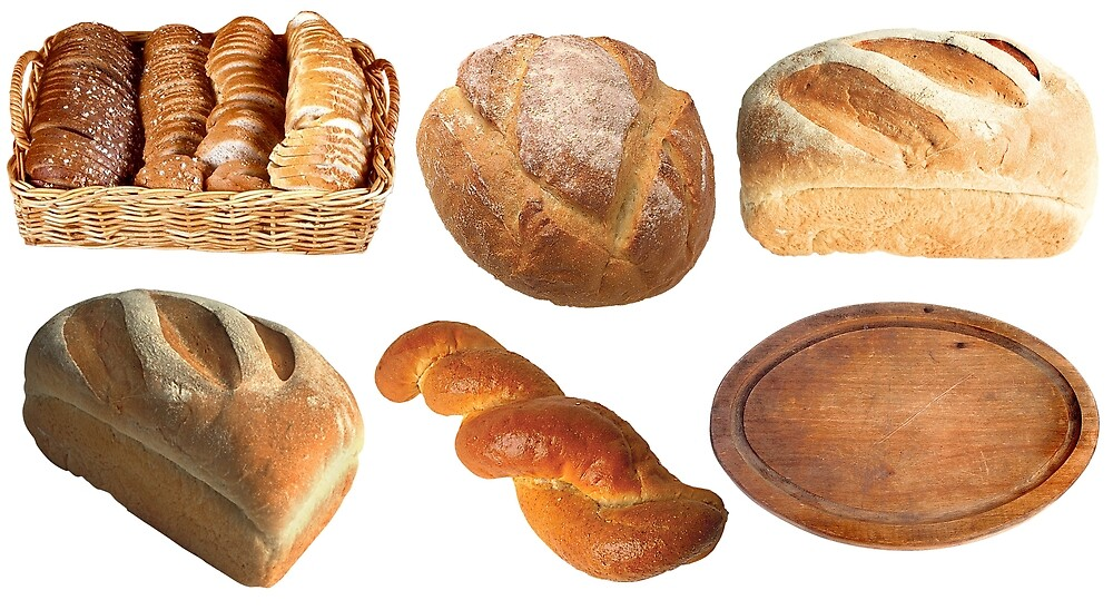 loaf by strcn
