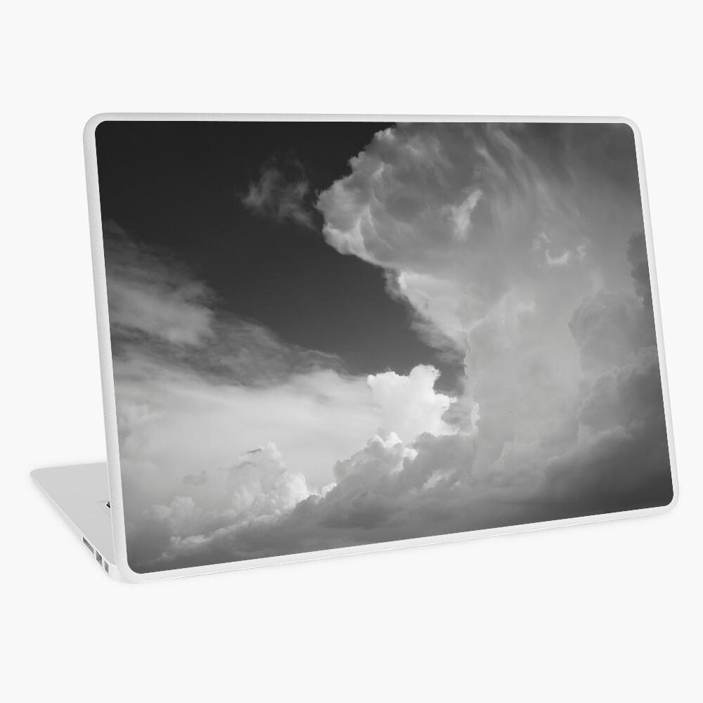 Alone Laptop Skin