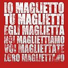 Io Maglietto by Apocaloso
