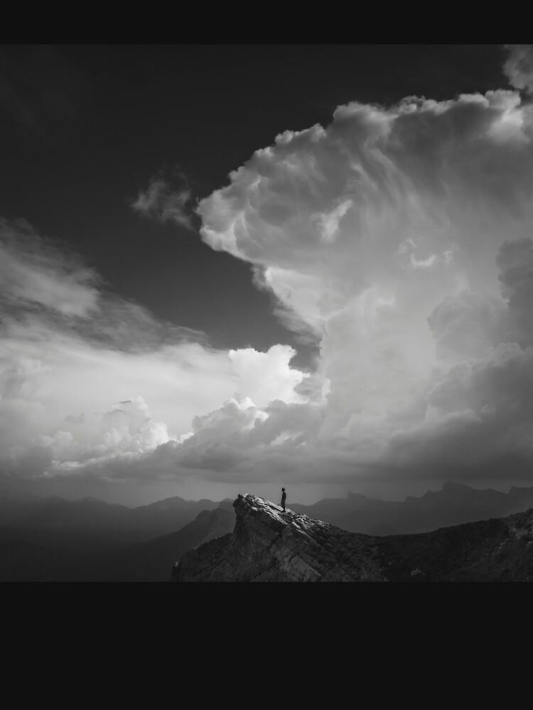 «Alone» par patricemestari