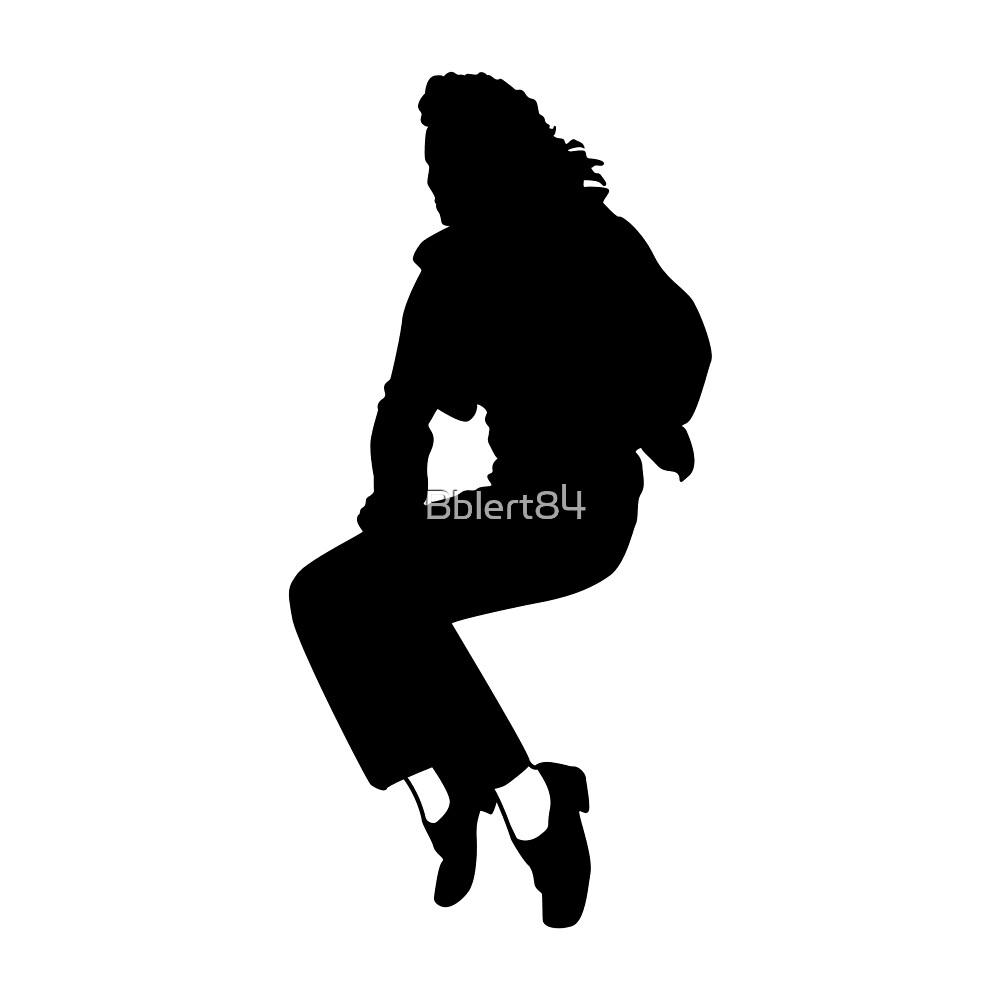 Micheal Jackson by Bblert84