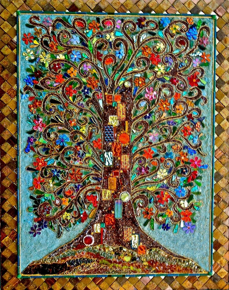 Tree of Life by Jacqui5612