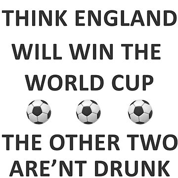 England world cup design by TryStar
