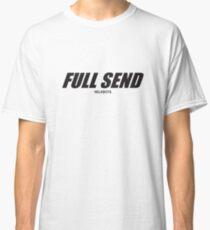 FULL SEND BY NELKBOYS Classic T-Shirt