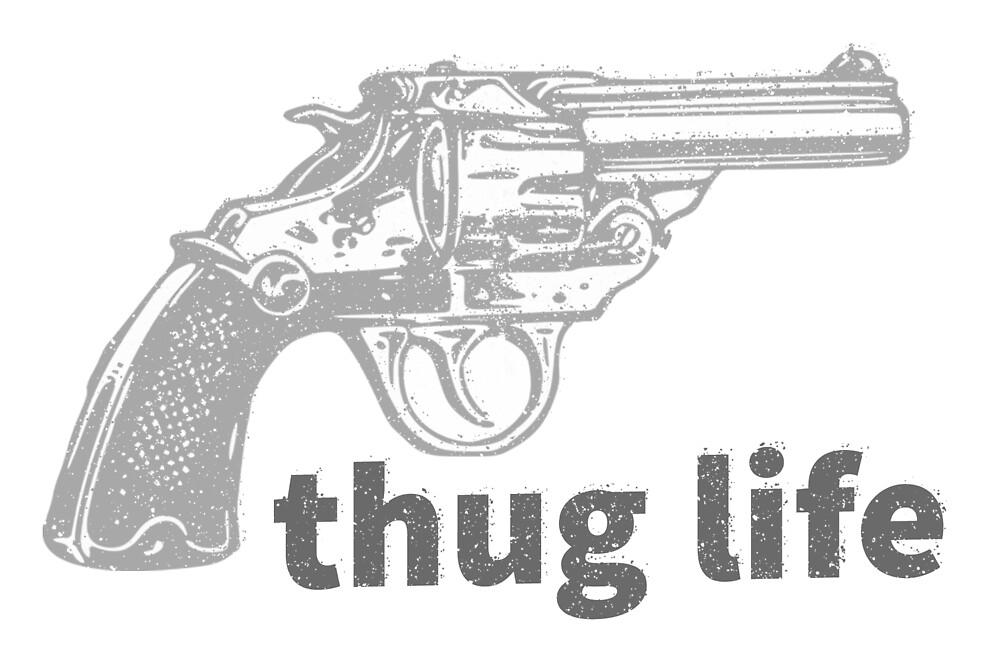 thug life by Tobias1969