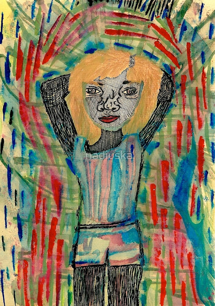 genuss girl by nadiuska