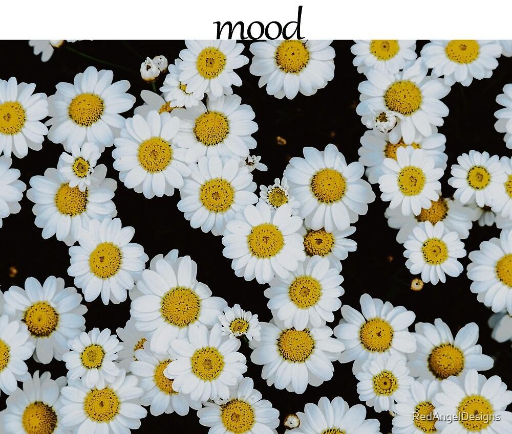 Flower Aesthestic by RedAngelDesigns