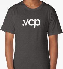 Video Copilot File Extension Long T-Shirt