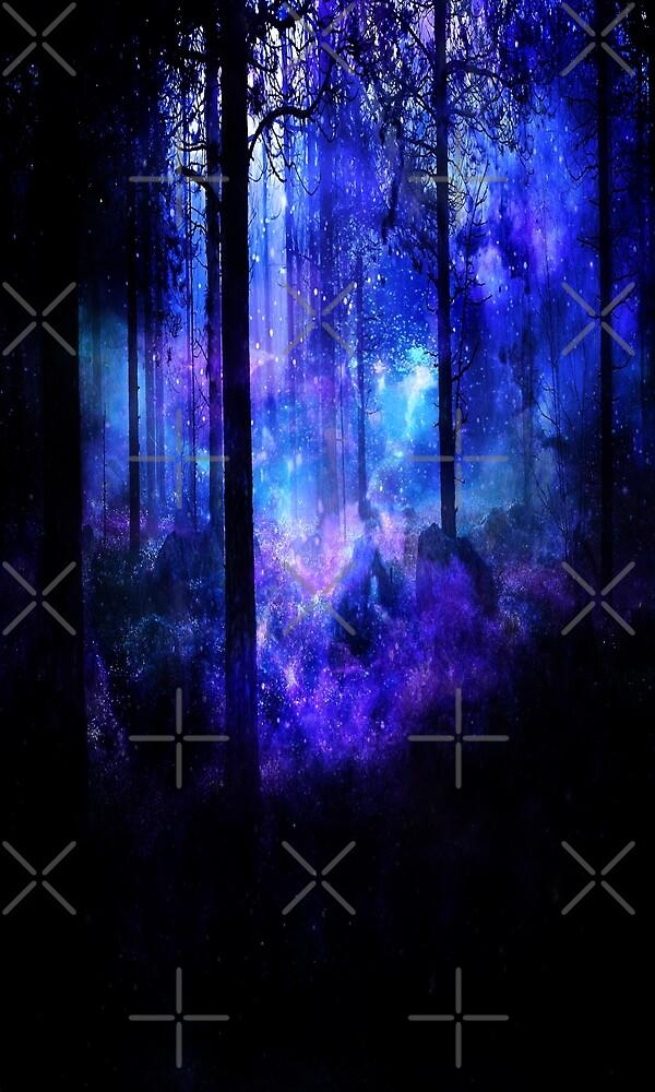Mystic Night Mystic Dreams by eyeillumination