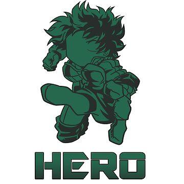 IT's - Hero by Scottino