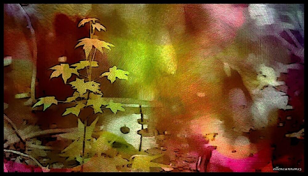 Shadow Lagoon by ecannon11