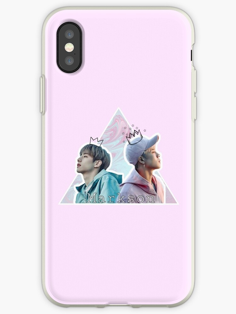 Markson - Marble pastel by K-oof