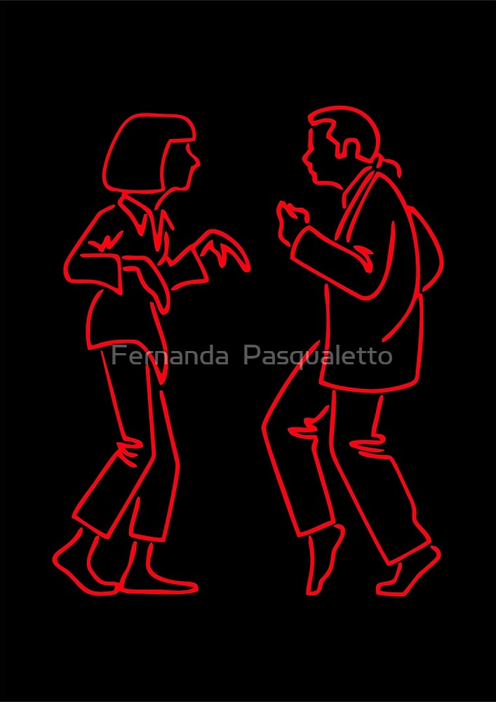 Pulp Dance by panapoo