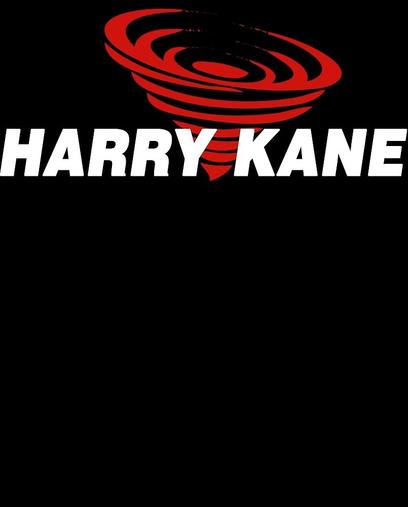 Harry Kane - Hurricane by Ferrazi