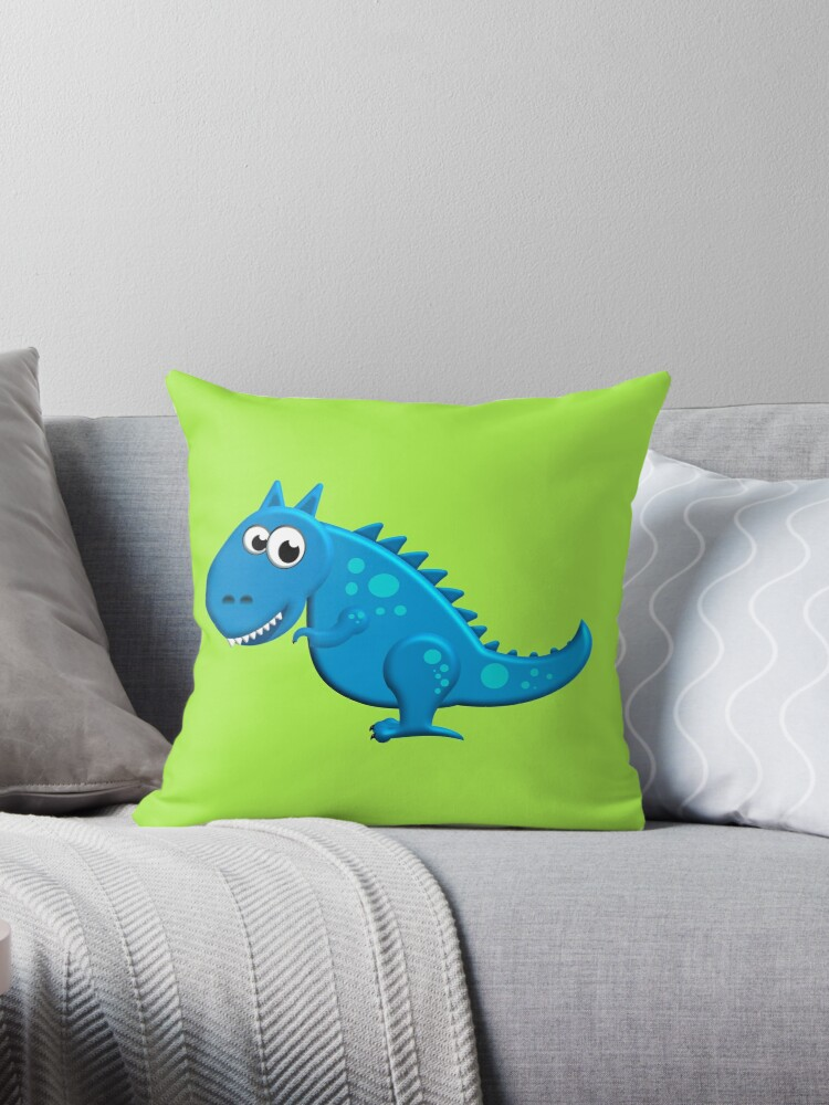 Funny dino by AK1Shirts