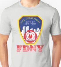 FDNY Unisex T-Shirt