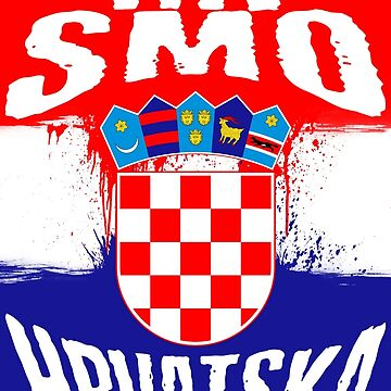 We Are Croatia by drixalvarez