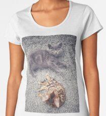 Cute kittens Women's Premium T-Shirt