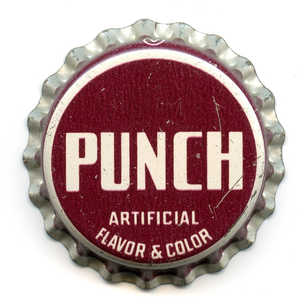 punch by QueenofCrowns