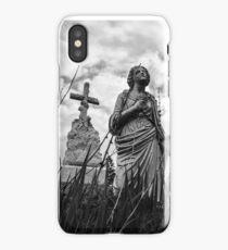 Hail Mary iPhone Case/Skin
