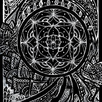 The door  by Thoricartist