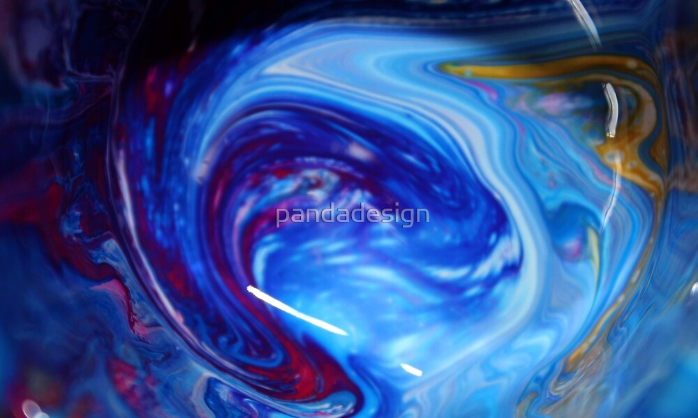 Abstract by pandadesign